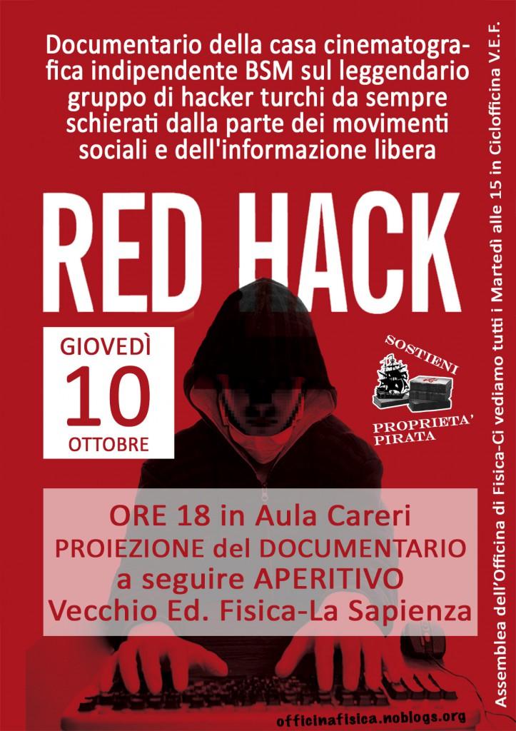 redhack-blog