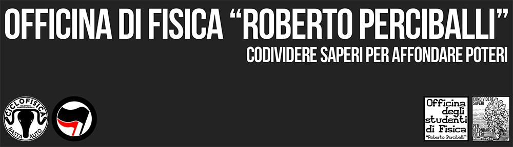 Officina di Fisica 'Roberto Perciballi'